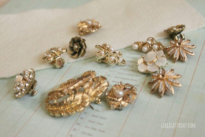 Vintage-jewelry-necklace