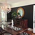 Black dining room round mirror.jpg