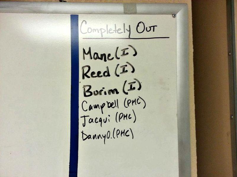 Cnlove list of injured.jpg