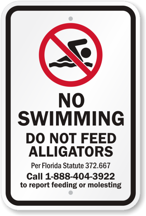 Do-not-feed-alligators-sign-k-0580