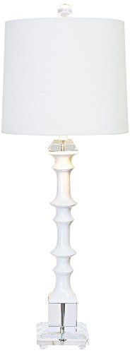Fraphic Appeal Peninsula Buffet Lamp Couture
