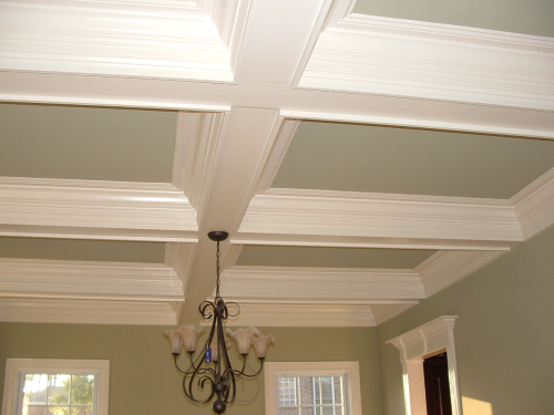 Crown and Trim by Design
