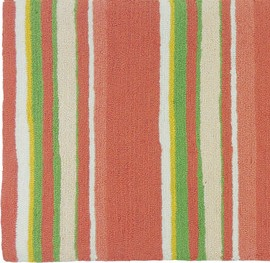 Homefires-Stripe-Coral-Area-Rug
