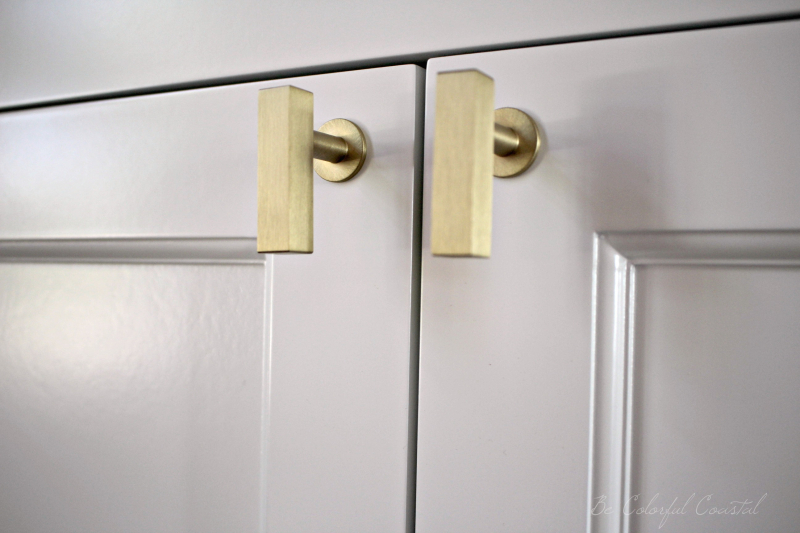 Buffet knobs