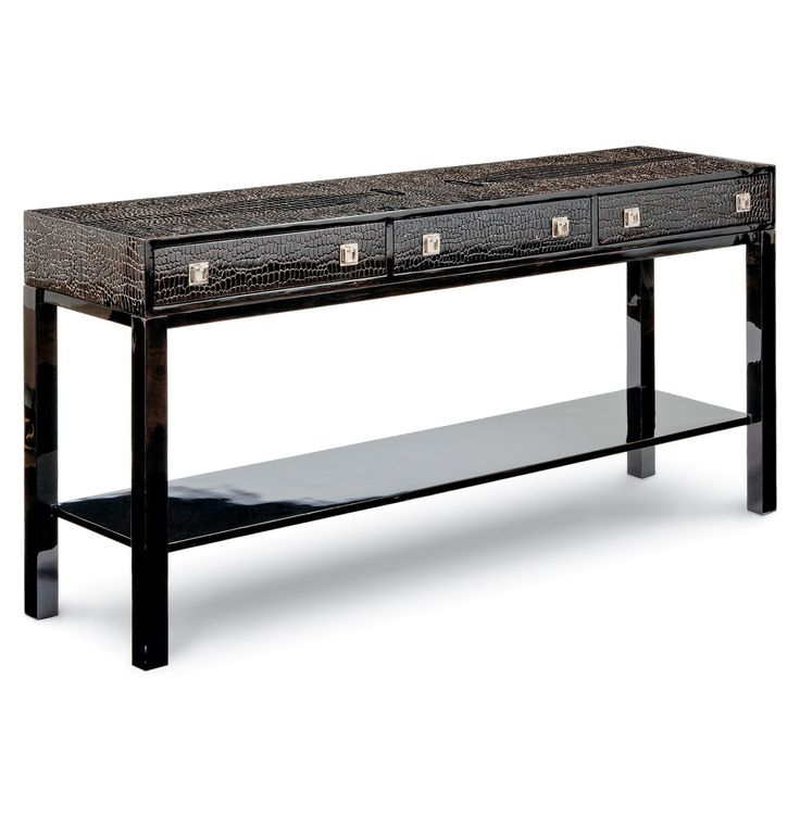 Irwin sofa table