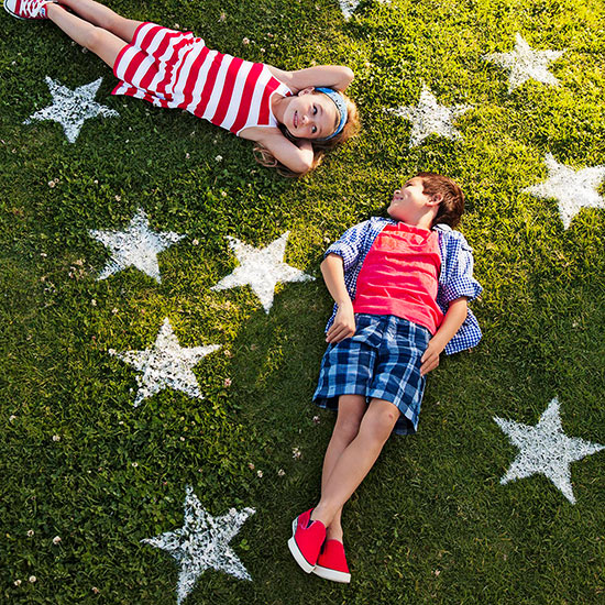 Bhg grass stars