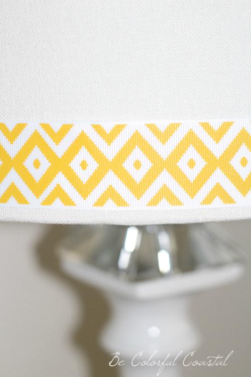Guest lamp close up 2