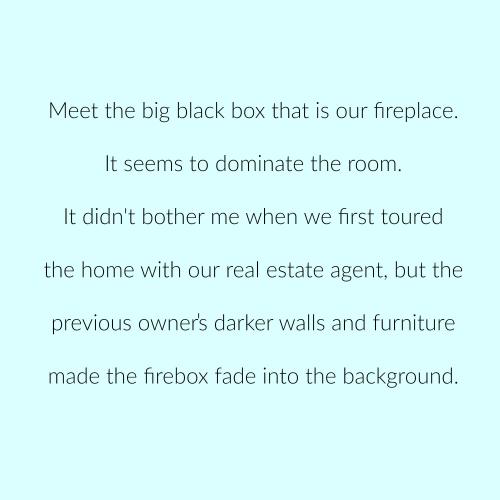 Fireplace p1