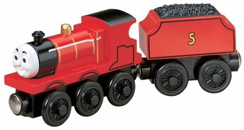 James the tank engine