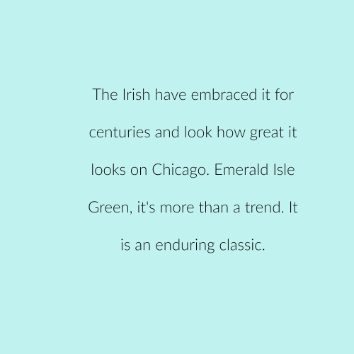 Emerald Isle Green p 5