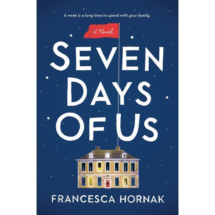 Seven Days of Us gr