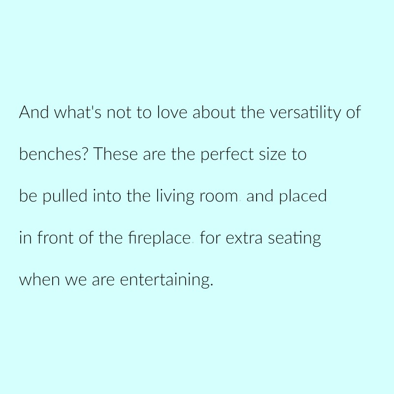 Benches p 4