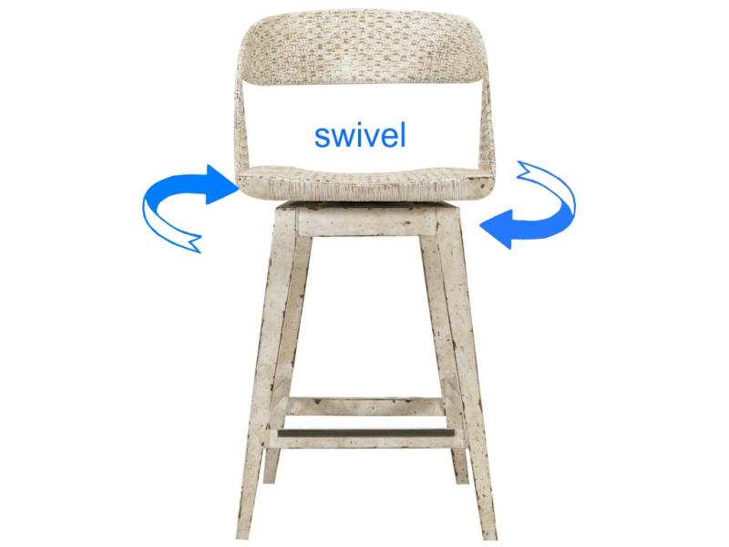 Stanley Archipelago stool