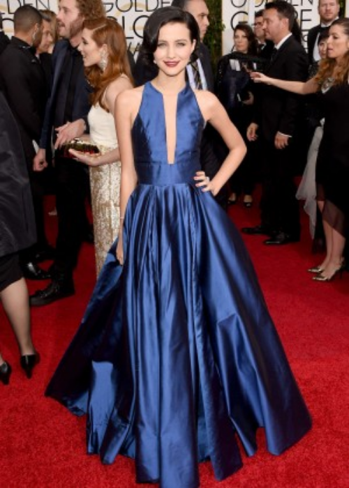 Julia-Goldani-Telles--2015-Golden-Globe-Awards--03-300x420