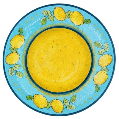 Citron dinner