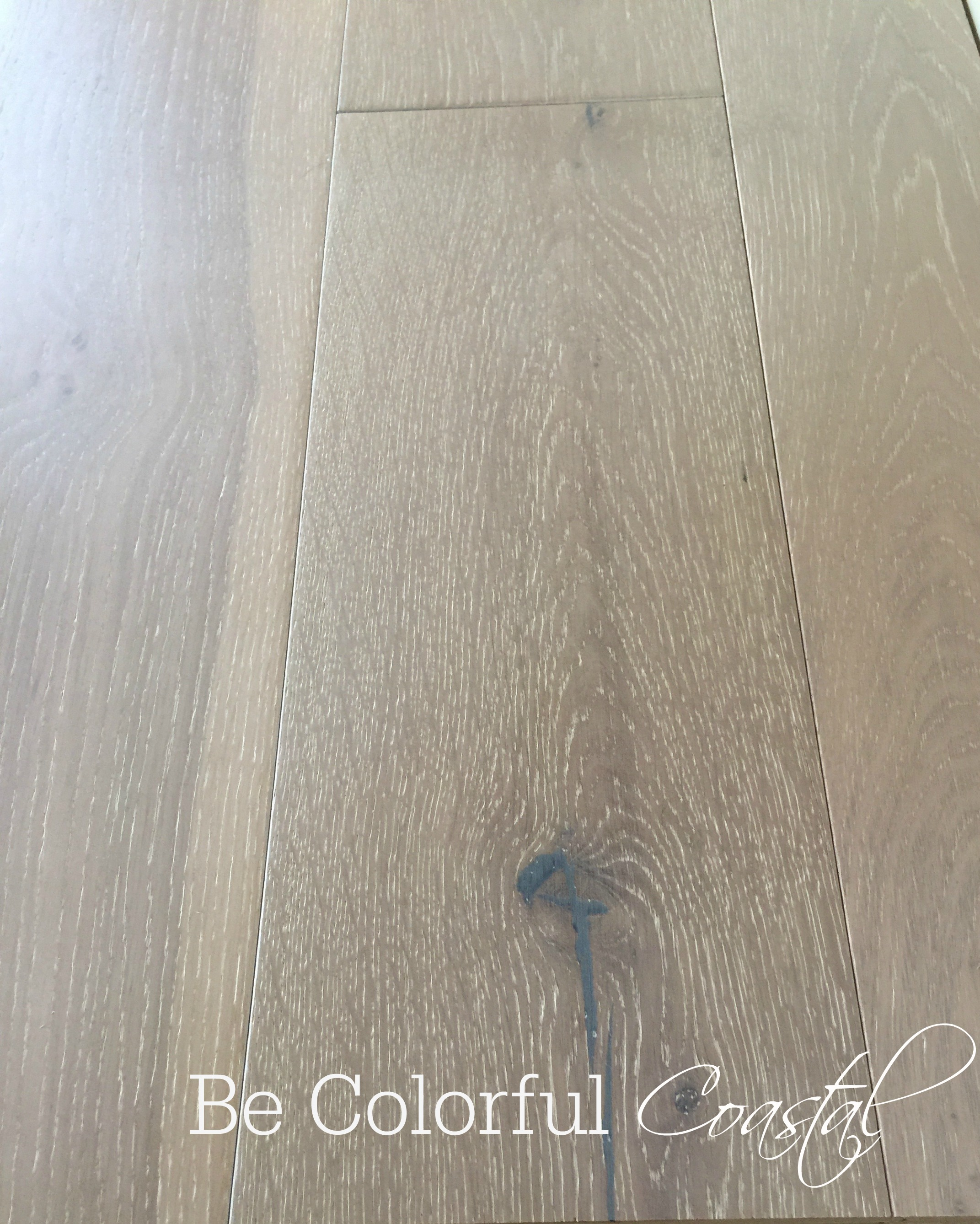 Choosing Kitchen Flooring Be Colorful Coastal Kitchen Remodel Choosing Flooring