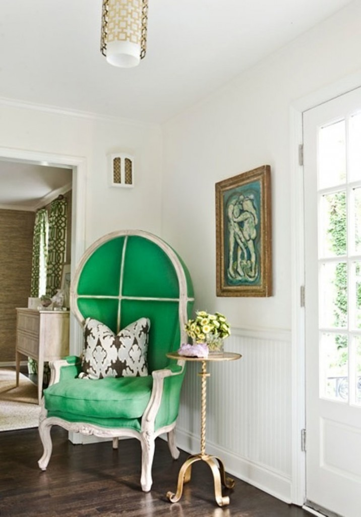 Emerald-chair-716x1024 Melanie Turner Interiors