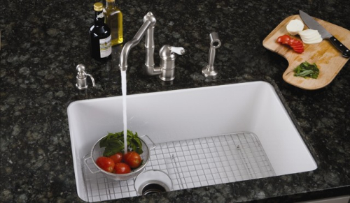 Modern-kitchen-sinks