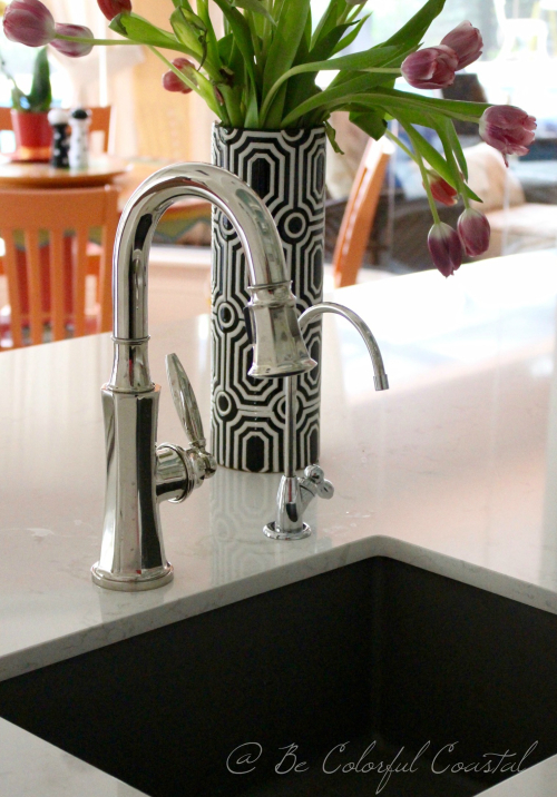 Newport Brass Metropole faucet