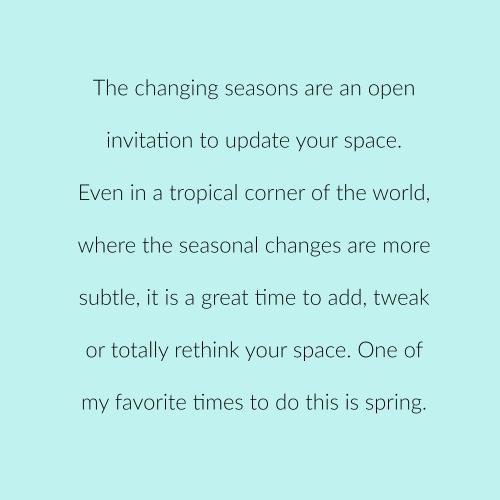 Spring updates p 1