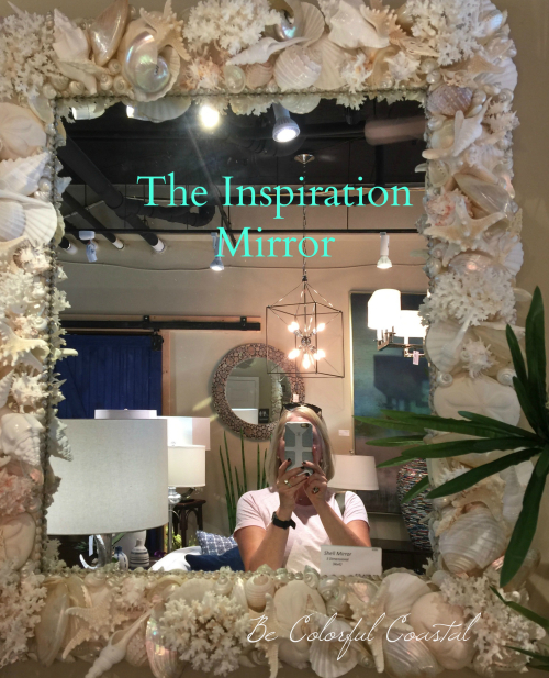 The Inspiration Mirror