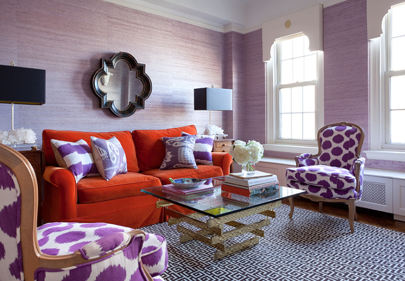 Effortless Style Interiors