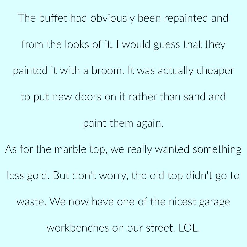 Buffet p 2