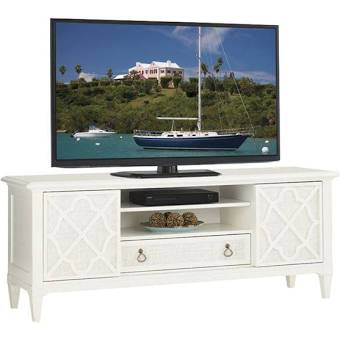 Lexington Ivory Key Media Cabinet