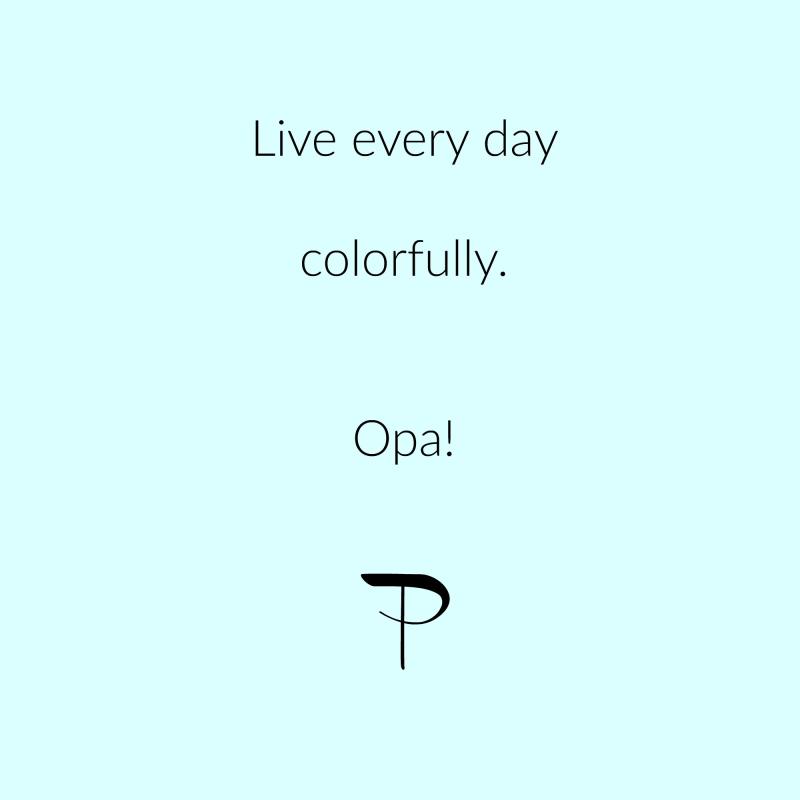 Signature Opa