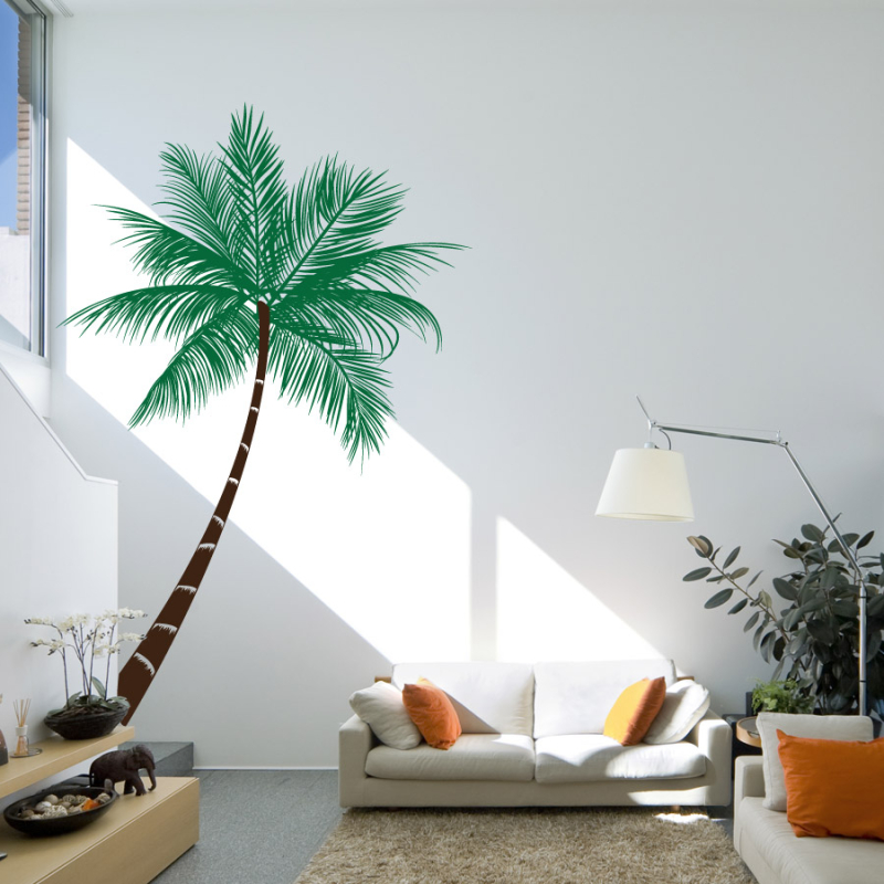 Palm-tree-2-wall-sample