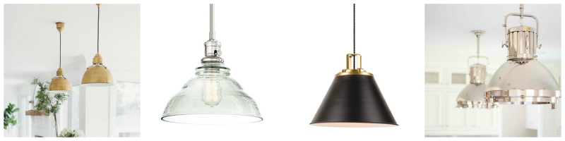 _pendant lighting inspirations