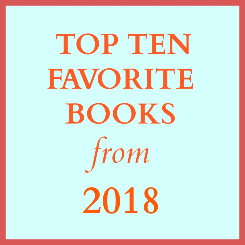 Top Ten Books