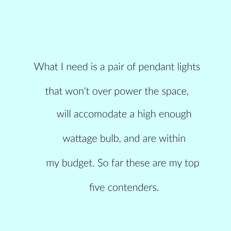 Pendant lights p 5 (2)