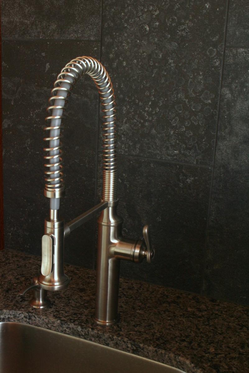 Lanai faucet 2