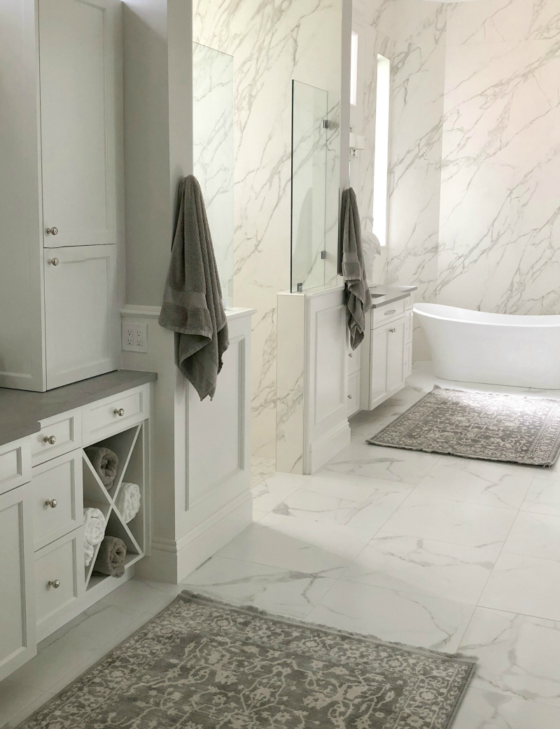 Cropped pic of master bath