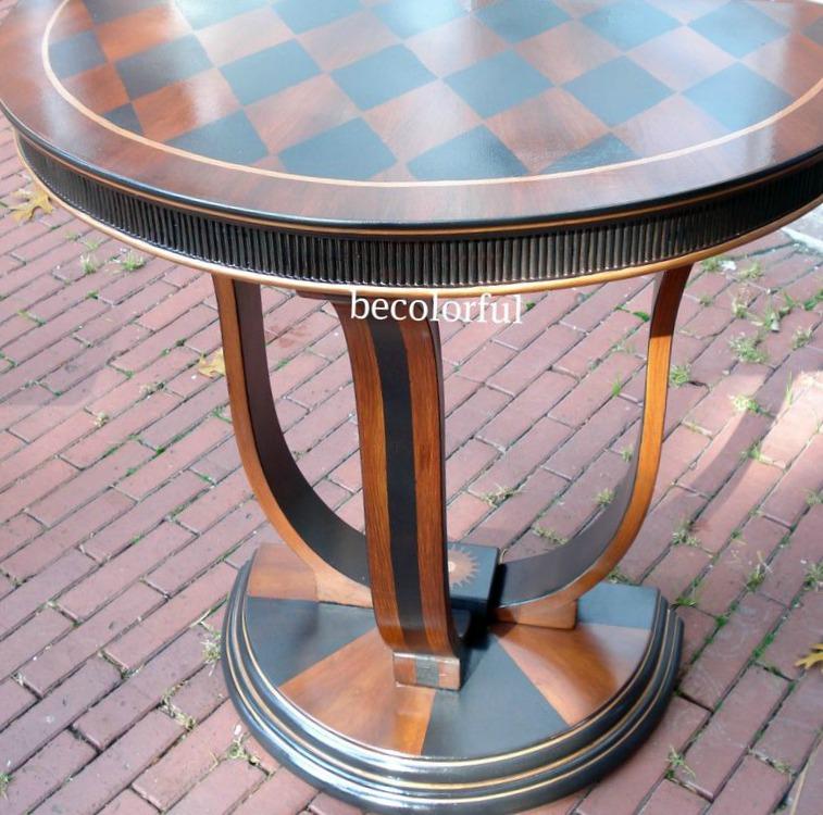 Teresas table