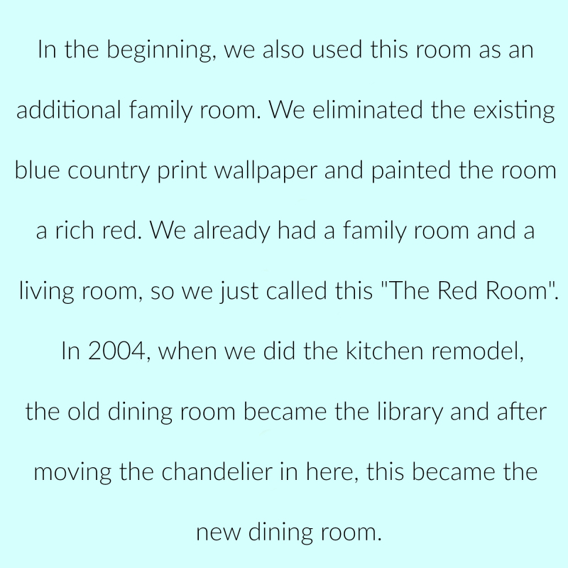 20 years dining room p 3