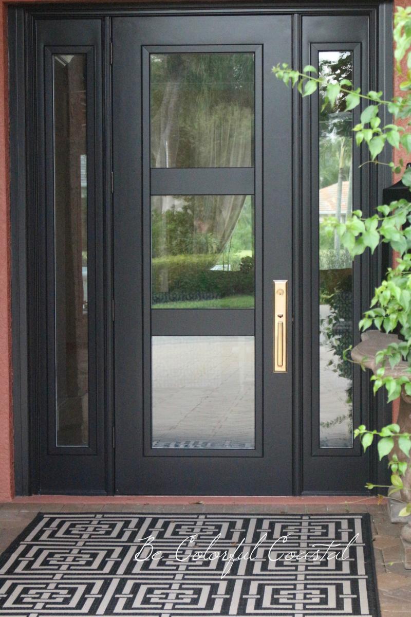 Haydon front door 6