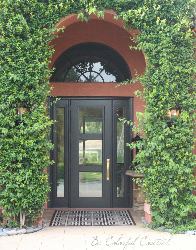Haydon front door 5