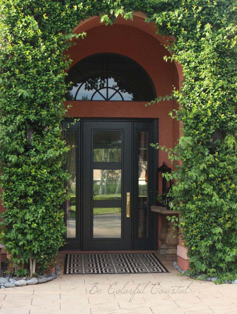 Haydon front door 3