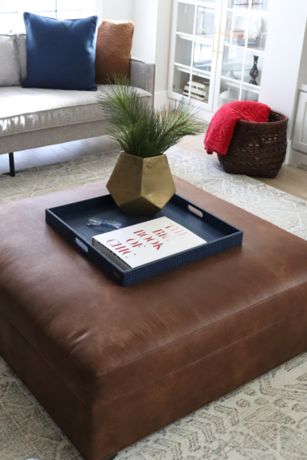 Norwalk ottoman brown (1)