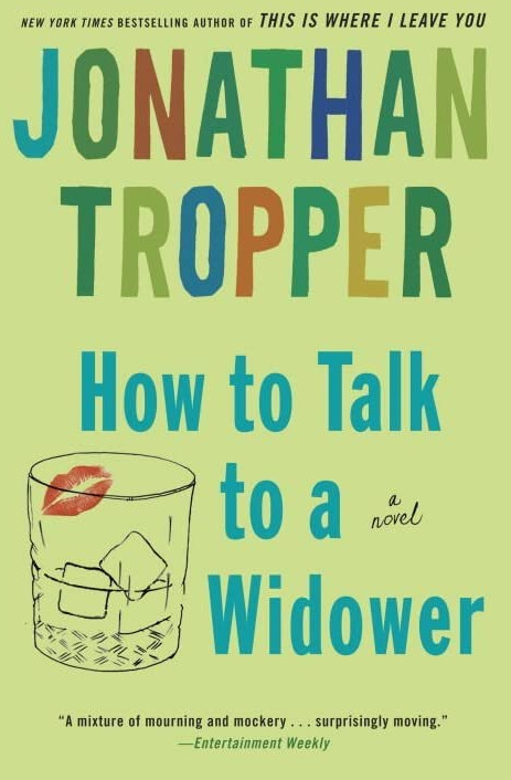 How To Talk To A Widower (1)
