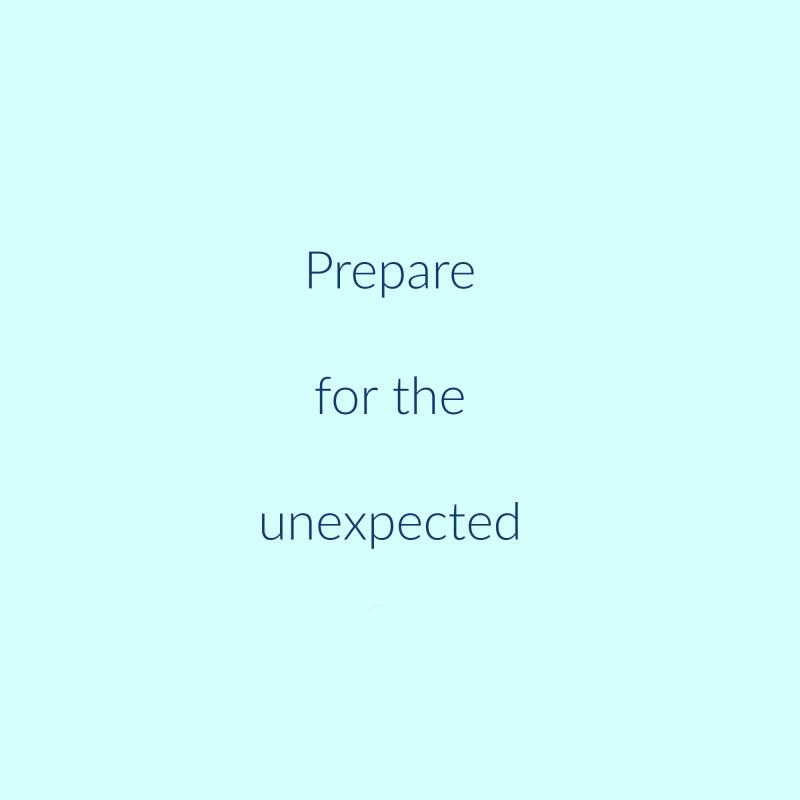 Covid prepare