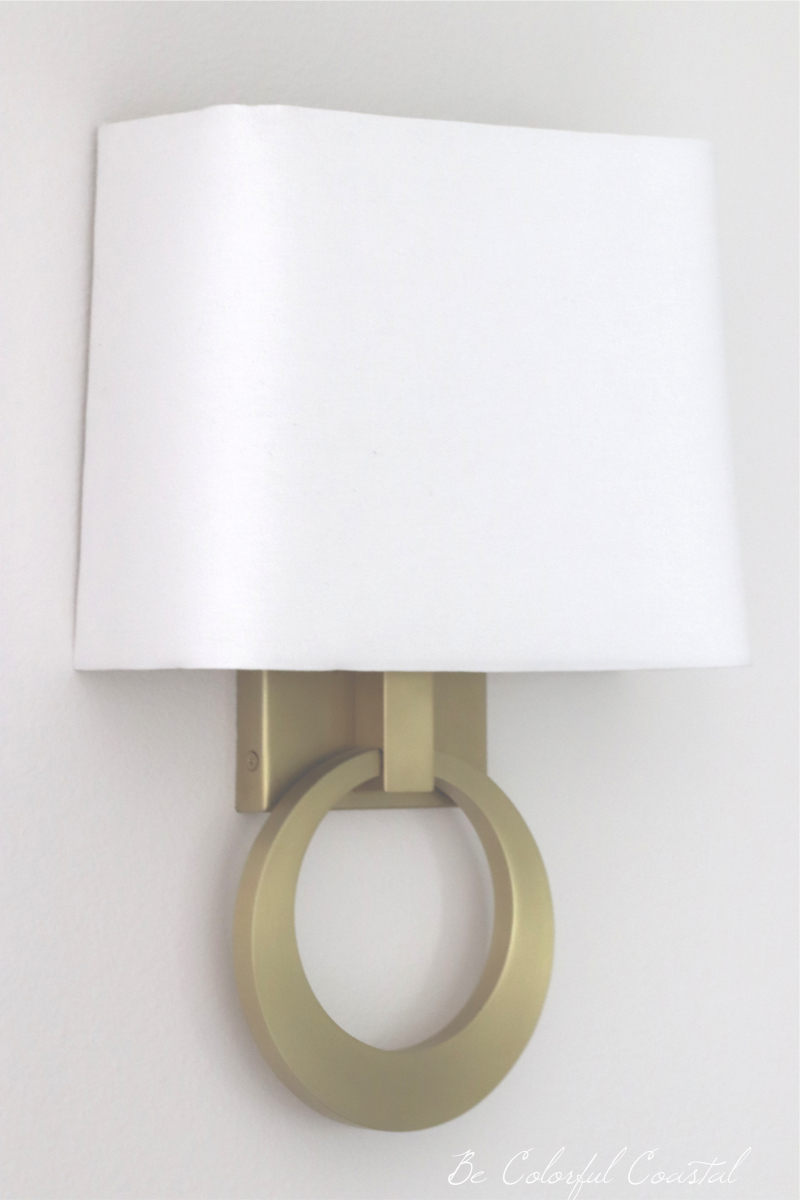 Wall sconce  (1)