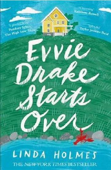 Evvie Drake