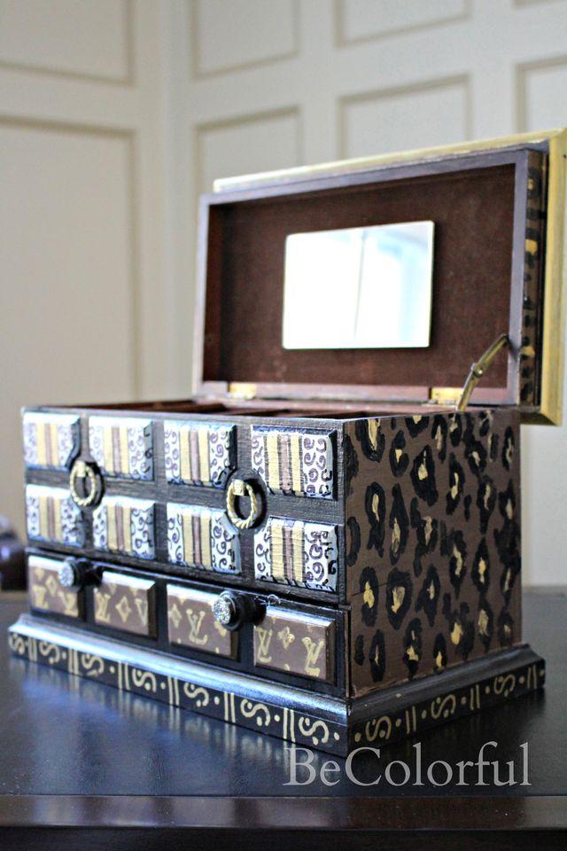 Jewelry Box 2 for Lisa M lid open.jpg