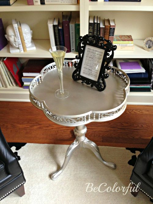 Library 2012 vintage silver table.jpg